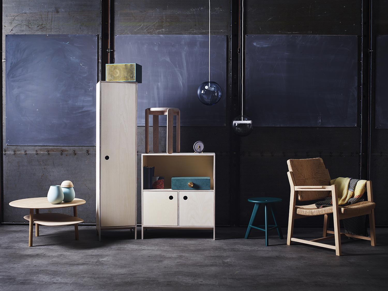 100% Norway til Oslo Design Fair | Norske Kunsthåndverkere