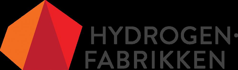 Logo Hydrogenfabrikken